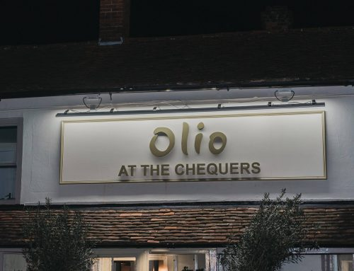 Olios At The Chequers – Refurbishment Project